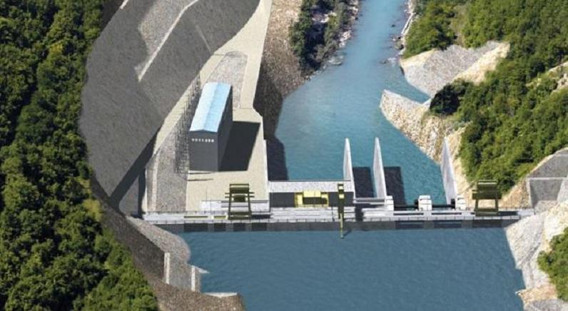 ERS u gradnju Buk Bijele ulaže 382 miliona maraka