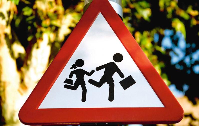 Više pažnje posvetiti bezbjednosti djece u saobraćaju