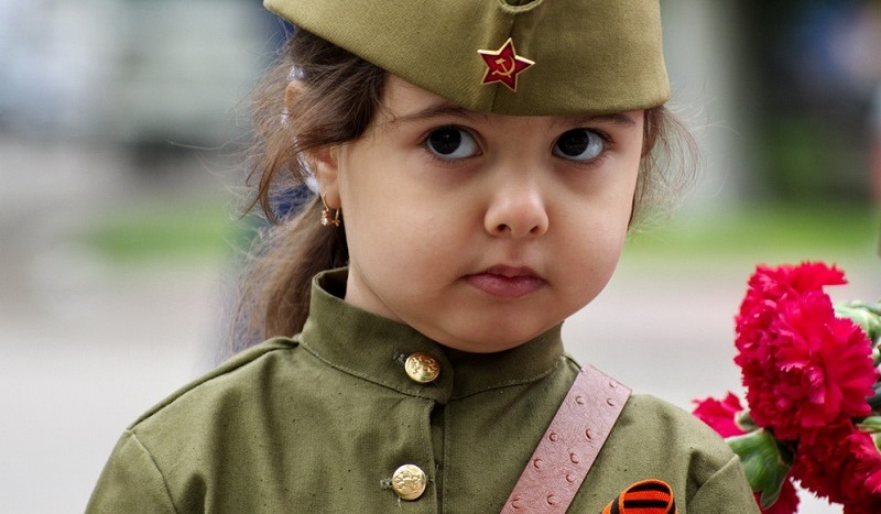 FOTO DANA (nemojte previše lajkovati): Rusija slavi Dan pobjede