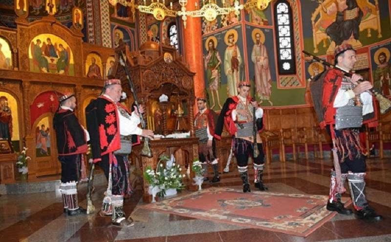 Čuvanje Hristovog groba — srpska tradicija stara pet vijekova