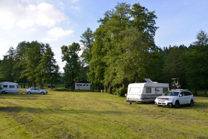 Uskoro: Auto-kamp u Krupi na Vrbasu