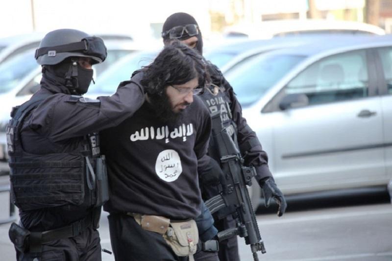 Trebinje: Uhapšen Kenan Kršo, pokušao da se pridruži teroristima