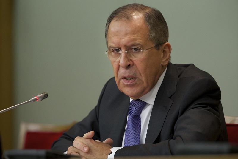 Lavrov: Što prije zatvoriti granicu između Sirije i Turske