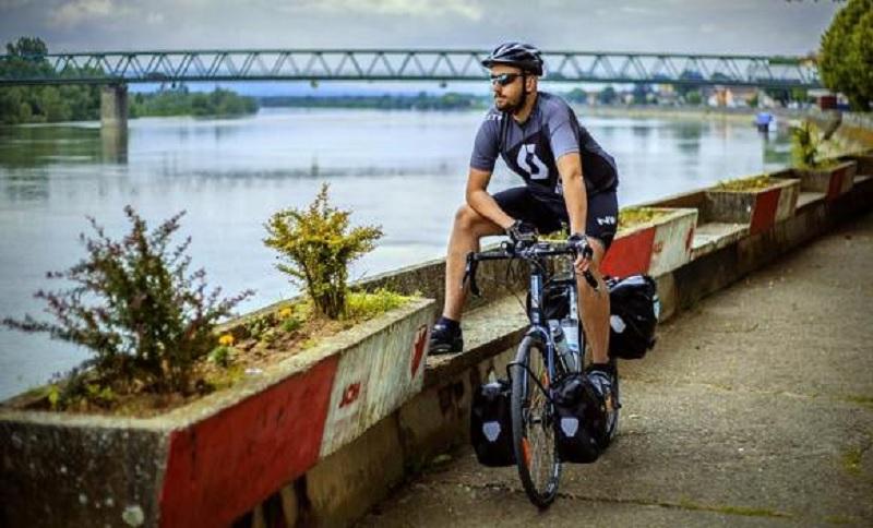 Iz Gradiške u Rim, biciklom!