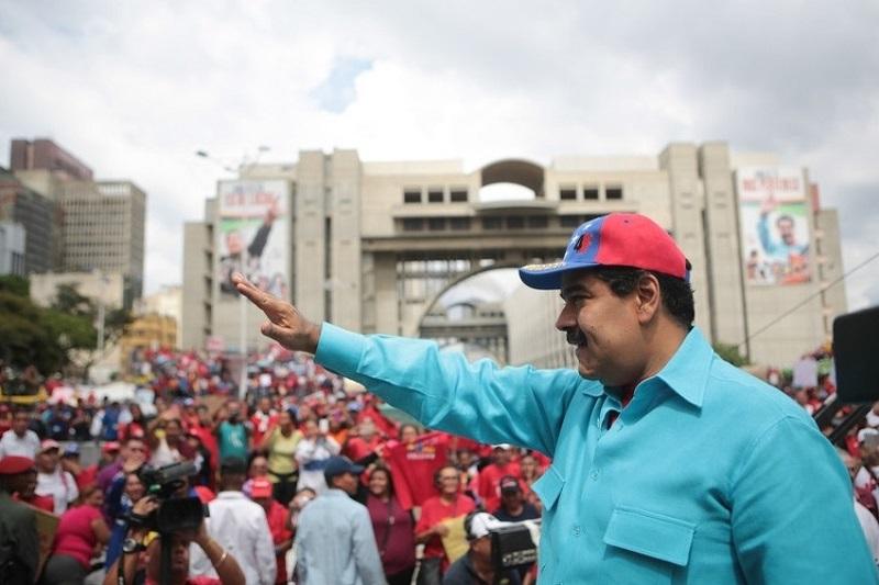 Predsjednik Venecuele prijeti da će oduzeti fabrike, a vlasnike poslati u zatvor