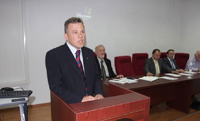 Mataruga novi rektor Univerziteta u Banjaluci