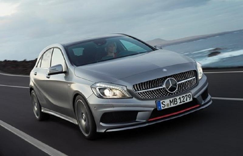 Mercedesovi kompakti proizvodiće se u Mađarskoj