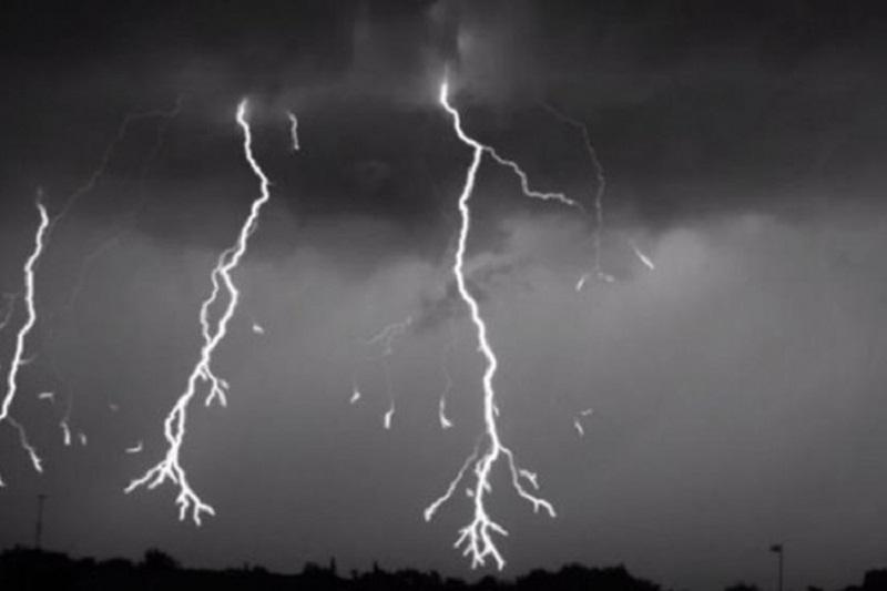 Kako munja izgleda na usporenom snimku (VIDEO)