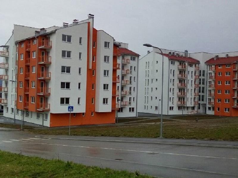 Banjaluka: Dodjela ključeva u naselju Ada