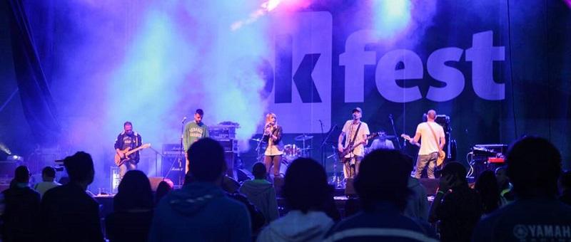 Nastupi i ti na OK Festu!