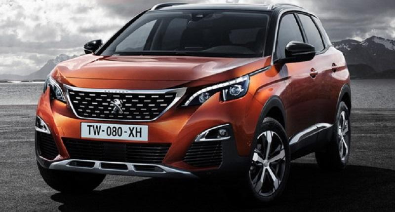 Novi Peugeot 3008 i zvanično