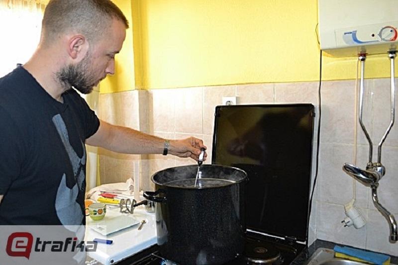 Banjalučanin proizvodi pivo u svojoj kući