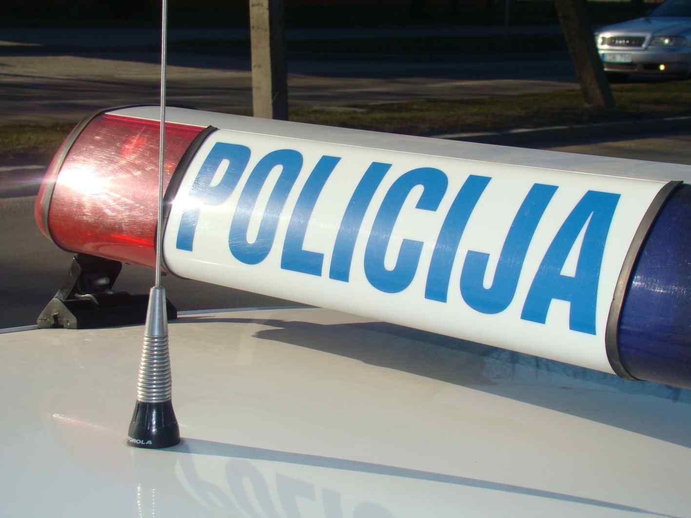 Banjaluka: Petoro povrijeđenih u sudaru