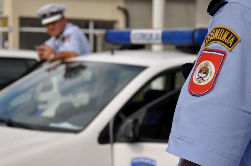 Gradiška: Poginuo policajac