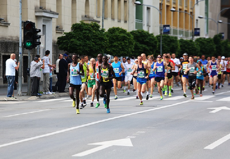 Na Drugom banjalučkom polumaratonu više od 5.000 učesnika