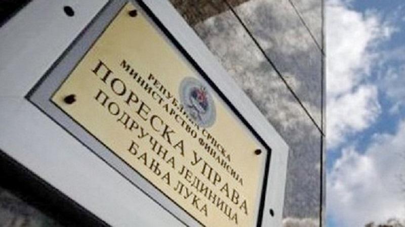 Rekorder u RS: Banjalučanin prošle godine zaradio 3,4 miliona KM