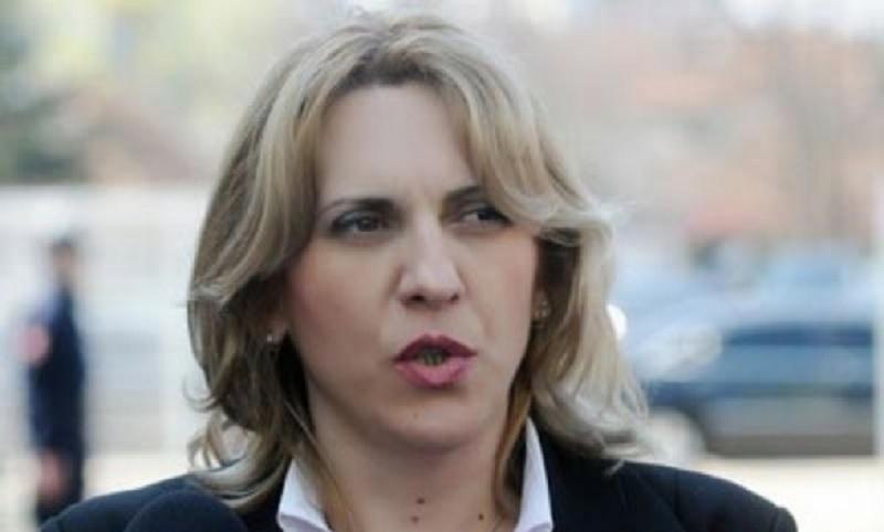 Željka Cvijanović: Tri poslanika opozicije prelaze u vladajuću većinu