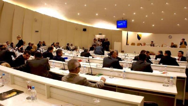 Parlamentarna skupština BiH: Odbijena incijativa SDS-a i SNSD-a