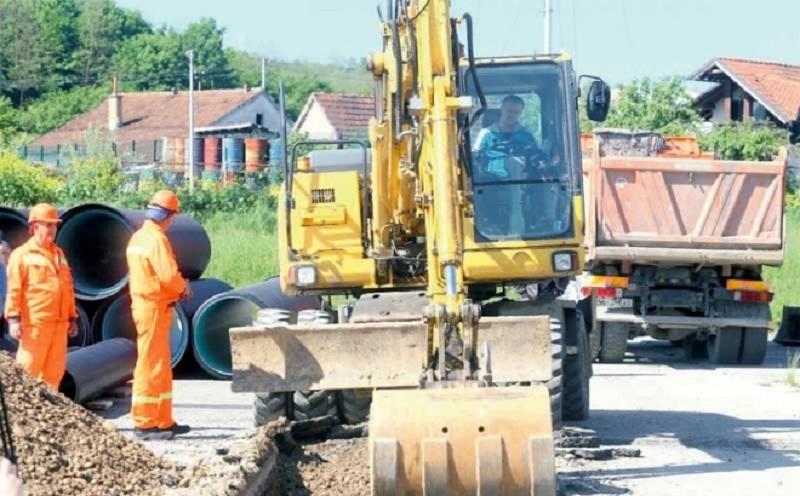 Nova infrastruktura u Poslovnoj zoni doprinijeće razvoju Ramića
