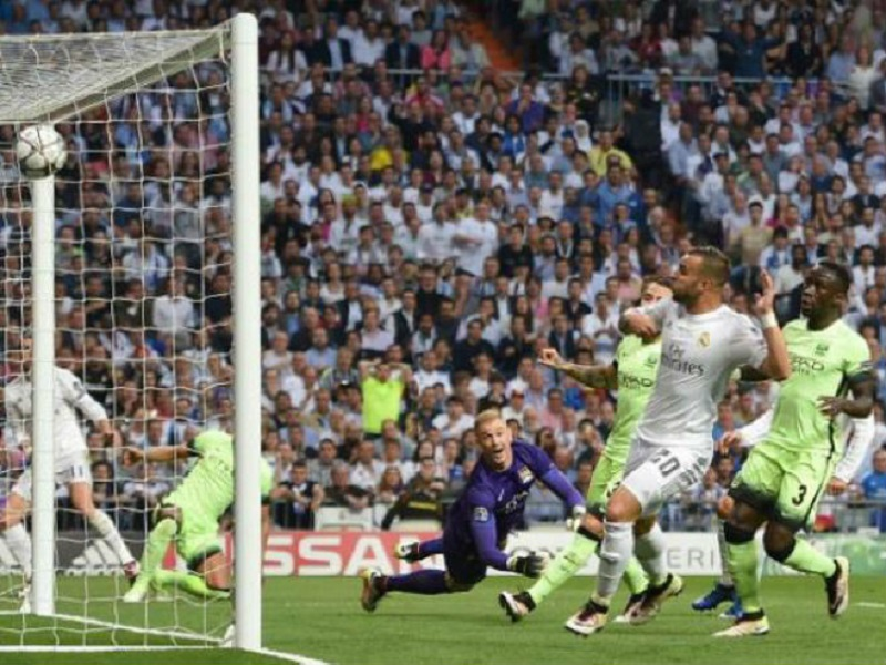 Real Madrid preko Mančester sitija do finala Lige šampiona