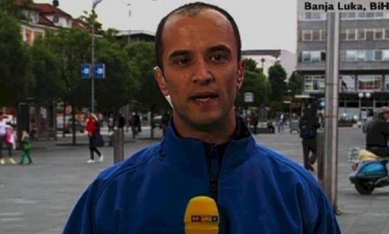 Reporter hrvatskog RTL-a napadnut u Banjaluci