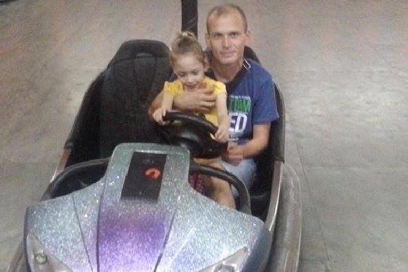 Banjaluka: Samohrani otac koji brine o bolesnoj kćerki Sari traži posao čuvara