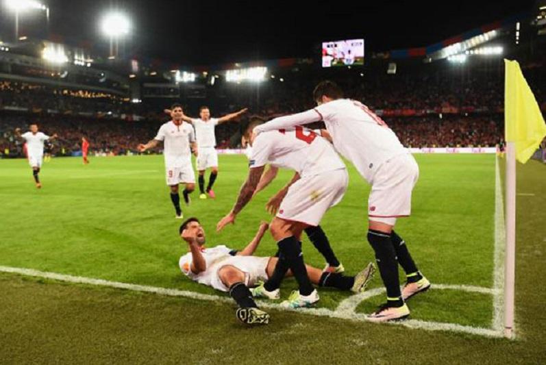 Sevilja osvojila Ligu Evrope