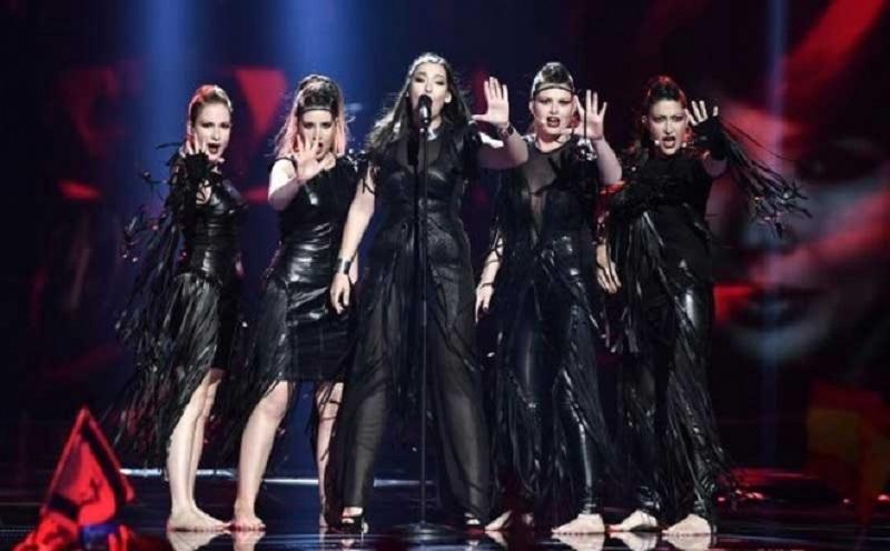 Srbija se plasirala u finale Pjesme Evrovizije