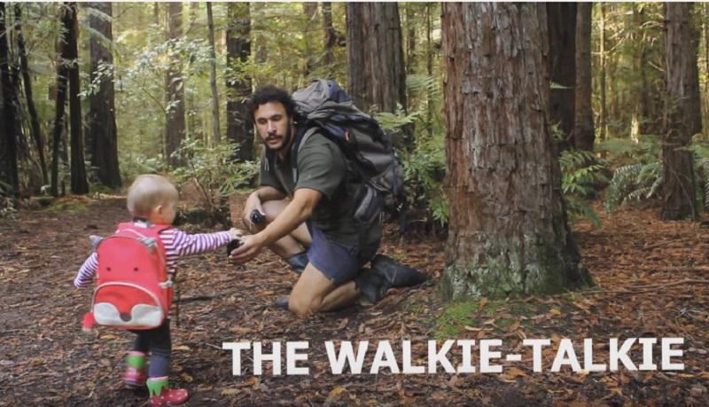 Kako je kada putujete s bebom: Vrhunski savjeti jednog oca (VIDEO)
