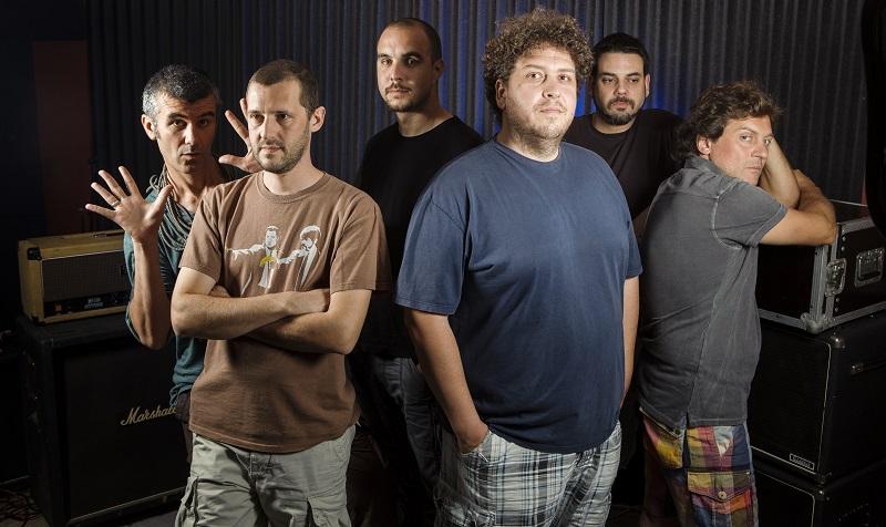Besplatni koncerti grupa TBF, Atheist Rap i Bad Copy