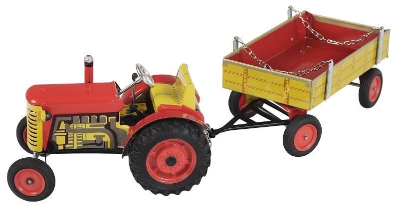 Prnjavorčanin ukrao traktor u Laktašima