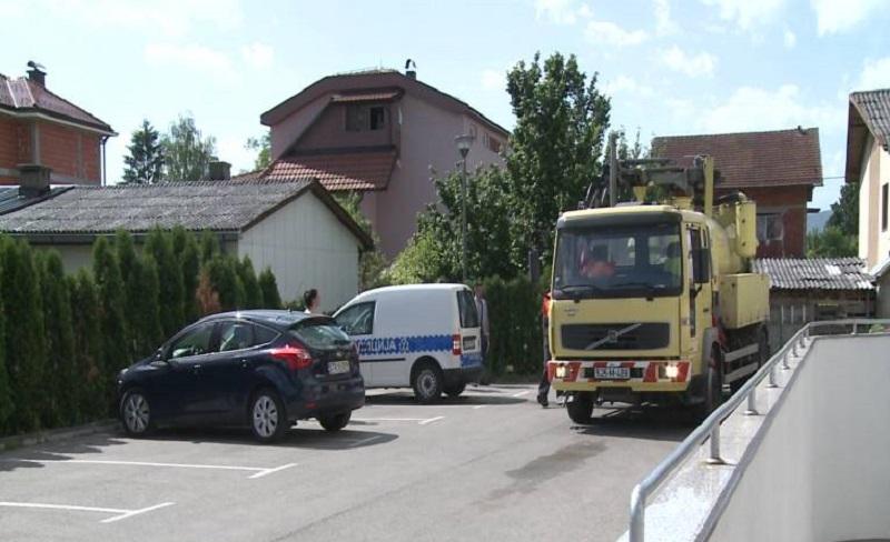 Detalji zločina u Banjaluci: Bivšu ženu ganjao po ulici, pucao u nju pa u sebe
