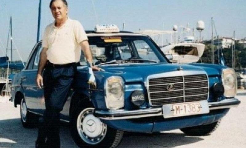 Sa starim Mercedes-Benz 240D prešao nevjerovatnih 4 miliona i 600 hiljada kilometara