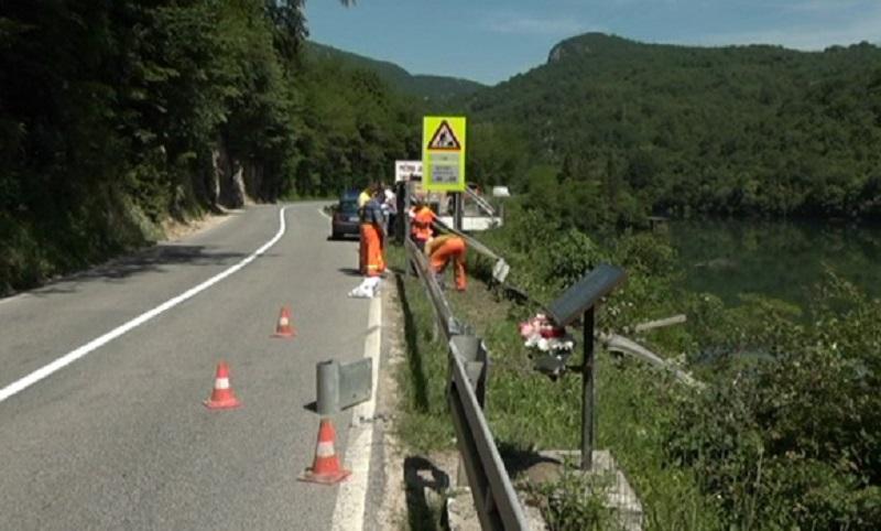 Pojačana policijska i radarska kontrola na putu Banja Luka – Jajce