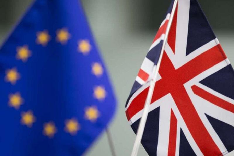 Velika Britanija napušta Evropsku uniju!