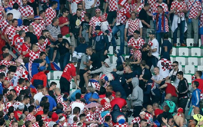 Hrvatska kažnjena sa 100 000 evra i zabranom prodaje ulaznica