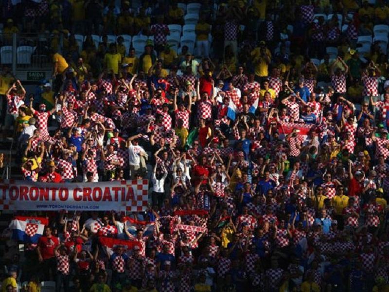 EURO: Navijači Hrvatske planiraju prekid utakmice sa Češkom?