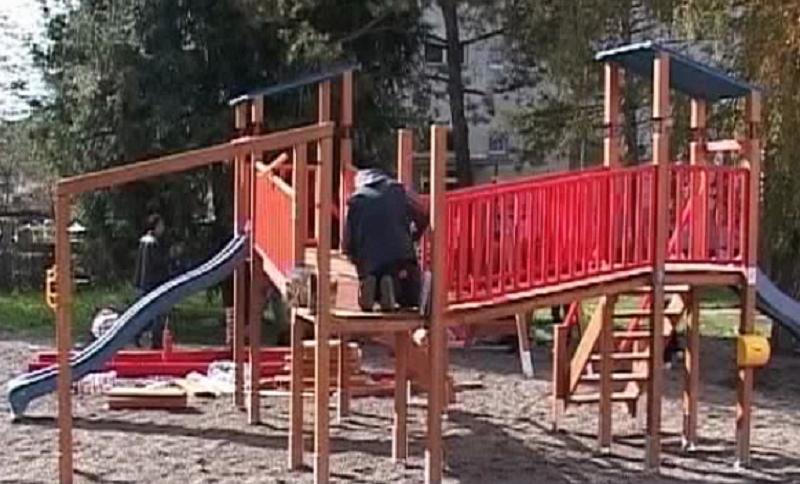 Banjalučka naselja vape za dječijim igralištima