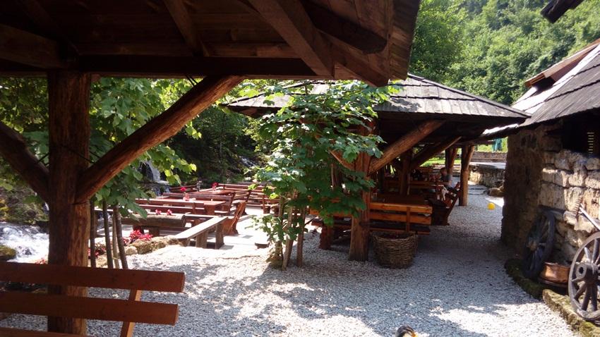 Posjetili smo Semešnicu, istinsku oazu mira i ljepote