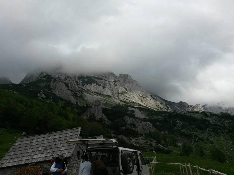 Nekoliko razloga zbog kojih morate posjetiti Nacionalni park Sutjeska – uskoro