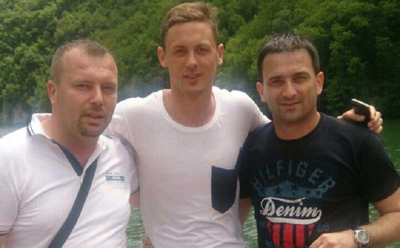 To je prava zvijezda: Nemanja Matić posjetio gradić u Republici Srpskoj i odigrao humanitarni meč