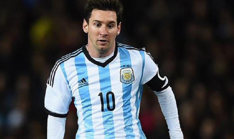 Mesi razbio Amerikance i postao najbolji strijelac reprezentacije Argentine