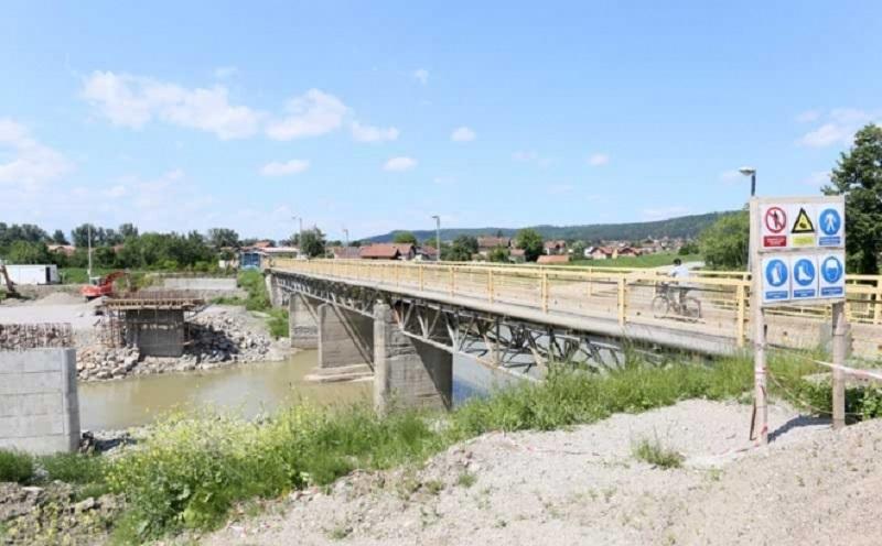 Most u Česmi čeka mišljenje Svjetske banke