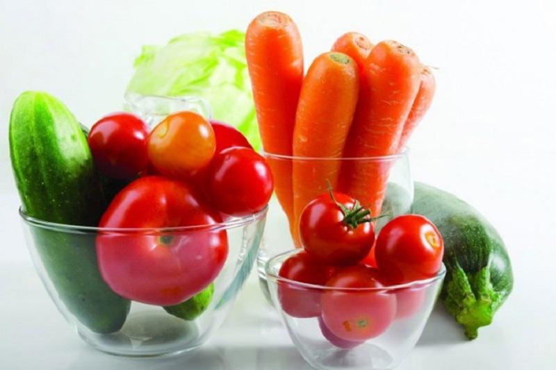Ovo voće i povrće ne bi trebalo guliti