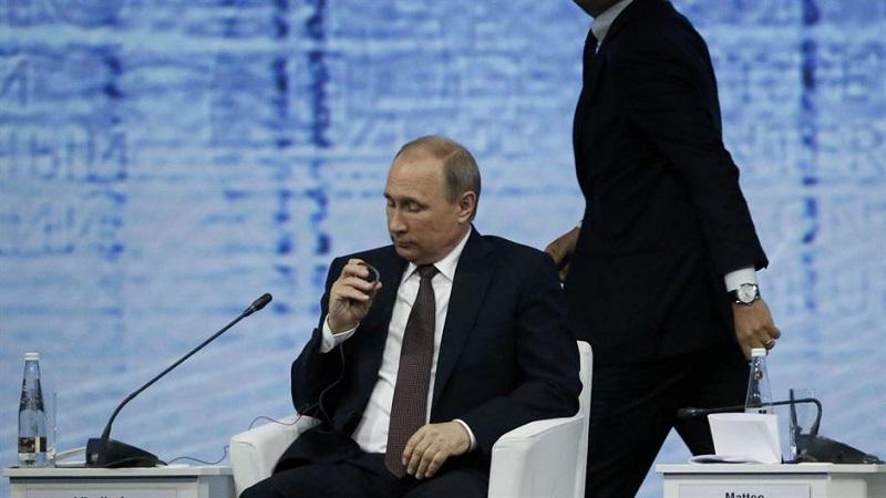 Putin o Brexitu: Niko ne želi hraniti slabe ekonomije