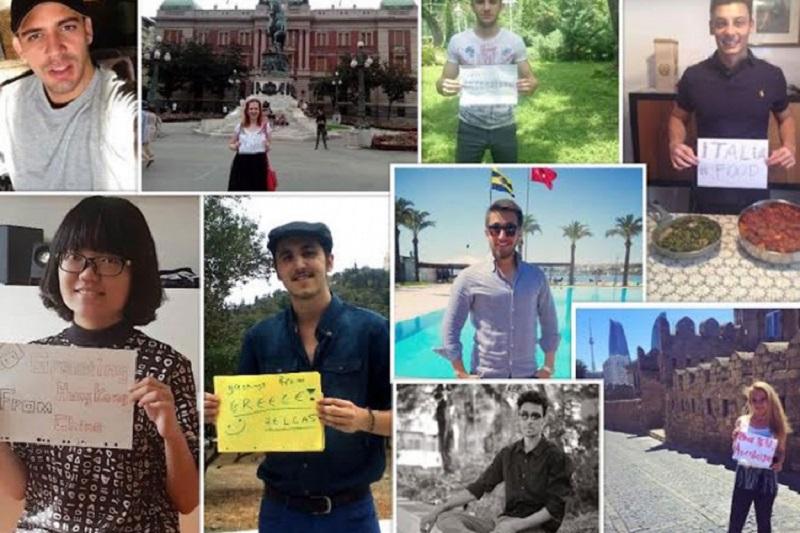 """Banja Luka: """"RevolutiON 2"""" – Dižemo ruku za kulturu"""