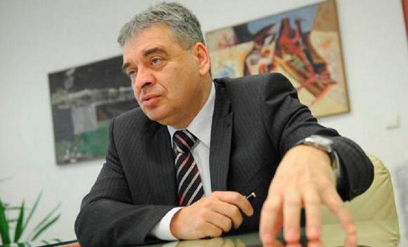 Selman ostaje predsjednik Ustavnog suda