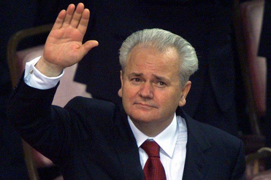 Šešelj: Miloševiću bi trebalo podići spomenik