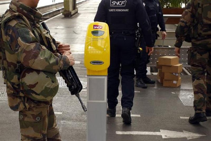 Francuz planirao teroristički napad na evropskom fudbalskom prvenstvu