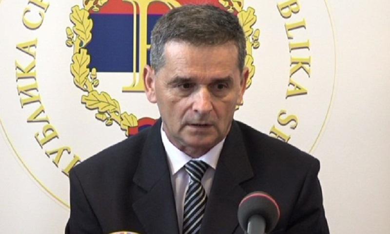 """Vasić o prebijanju advokata: """"U raciji građani ima da šute i da izvršavaju naređenja"""""""